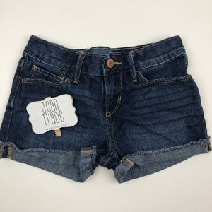 Girls Old Navy Jean Shorts